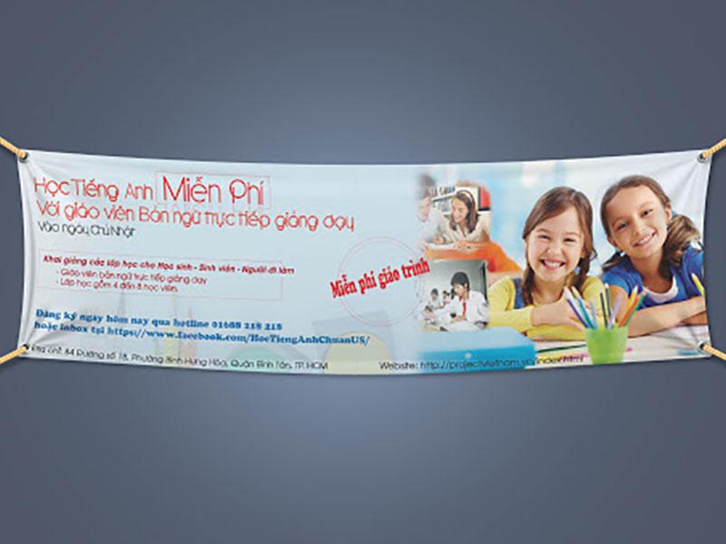 treo băng rôn quảng cáo uy tín tại TPHCM