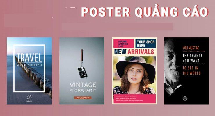 In poster TPHCM giá rẻ và chất lượng nhất.
